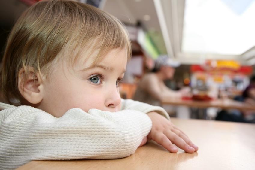 Les conséquences de la violence faite aux enfants | Face à l'inceste